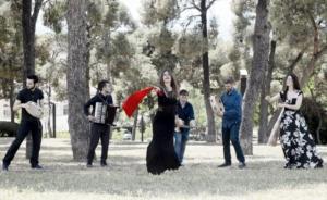 Grikanta Thessaloniki Pizzica Tarantella 6