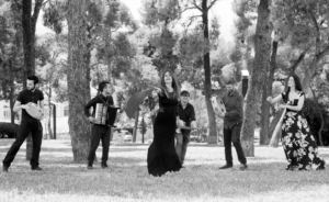 Grikanta Thessaloniki Pizzica Tarantella 4